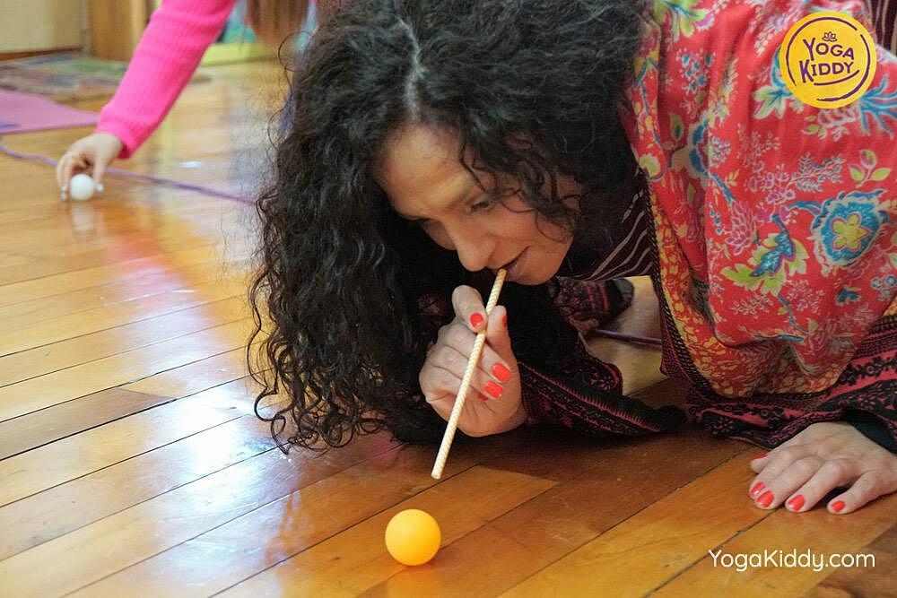 yoga para niños castro chiloe chile yogakiddy formacion 9