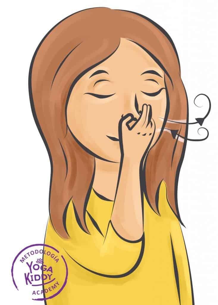 pranayama-yoga-niños-kids-yogakiddy-Consciencia-Respiratoria-en-la-infancia-733x1024