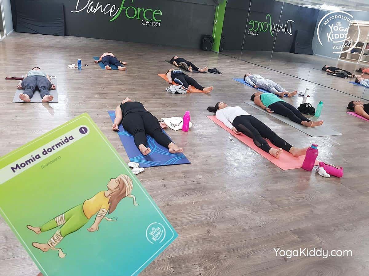 Formación-de-Yoga-para-Niños-en-Ciudad-de-México-México-DF-38