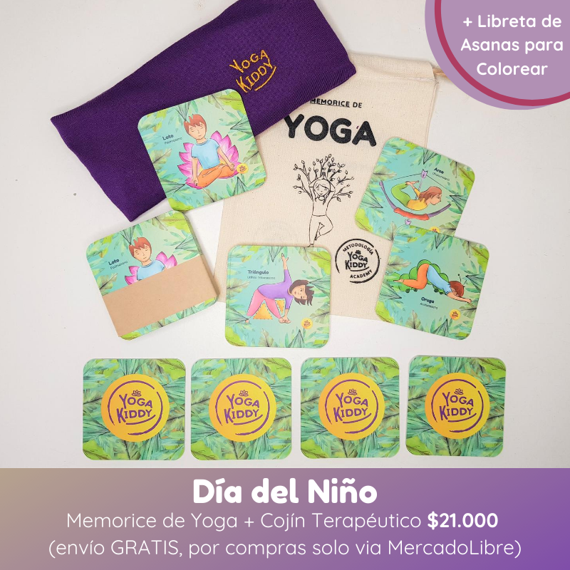 Pack Día del Niño 2020