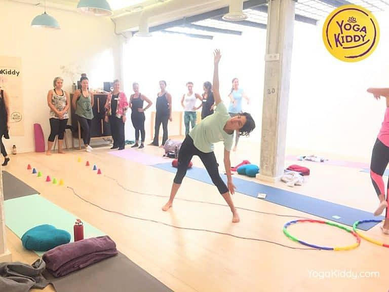 Yoga-para-niños-madrid-españa-Formación-Internacional-de-Monitor-de-Yoga-Infantil7-1-768x576