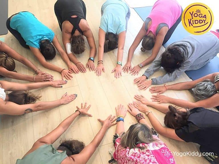 Yoga-para-niños-madrid-españa-Formación-Internacional-de-Monitor-de-Yoga-Infantil10-1-768x576