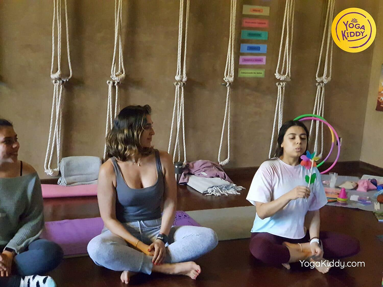 yoga niños guadalajara mexico yogakiddy 8