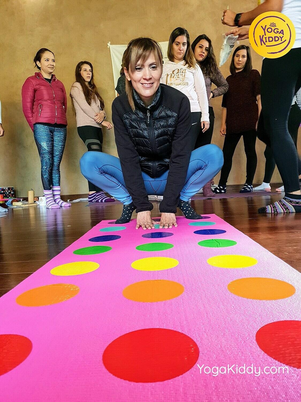 yoga niños guadalajara mexico yogakiddy  4