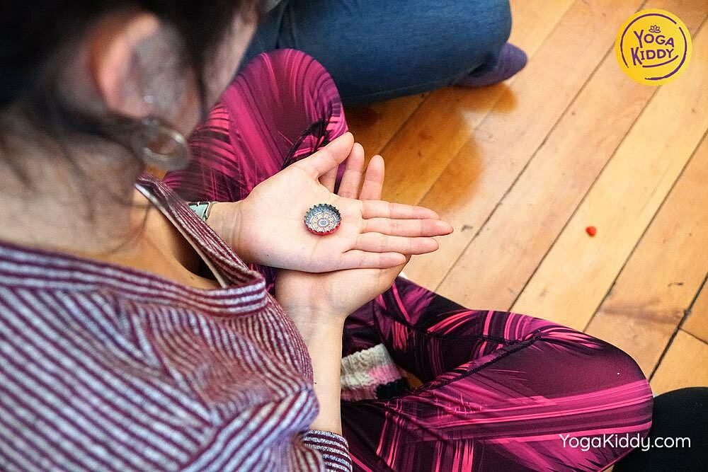 yoga para niños castro chiloe chile yogakiddy formacion 17