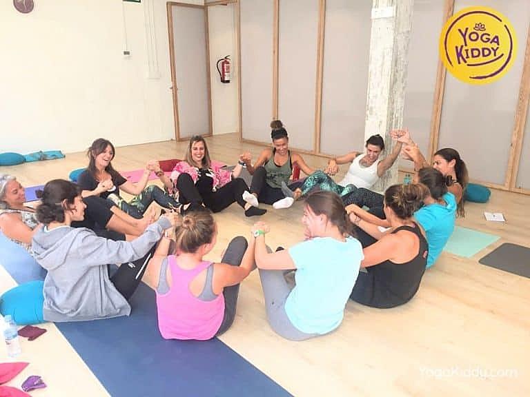 Yoga-para-niños-madrid-españa-Formación-Internacional-de-Monitor-de-Yoga-Infantil12-1-768x576