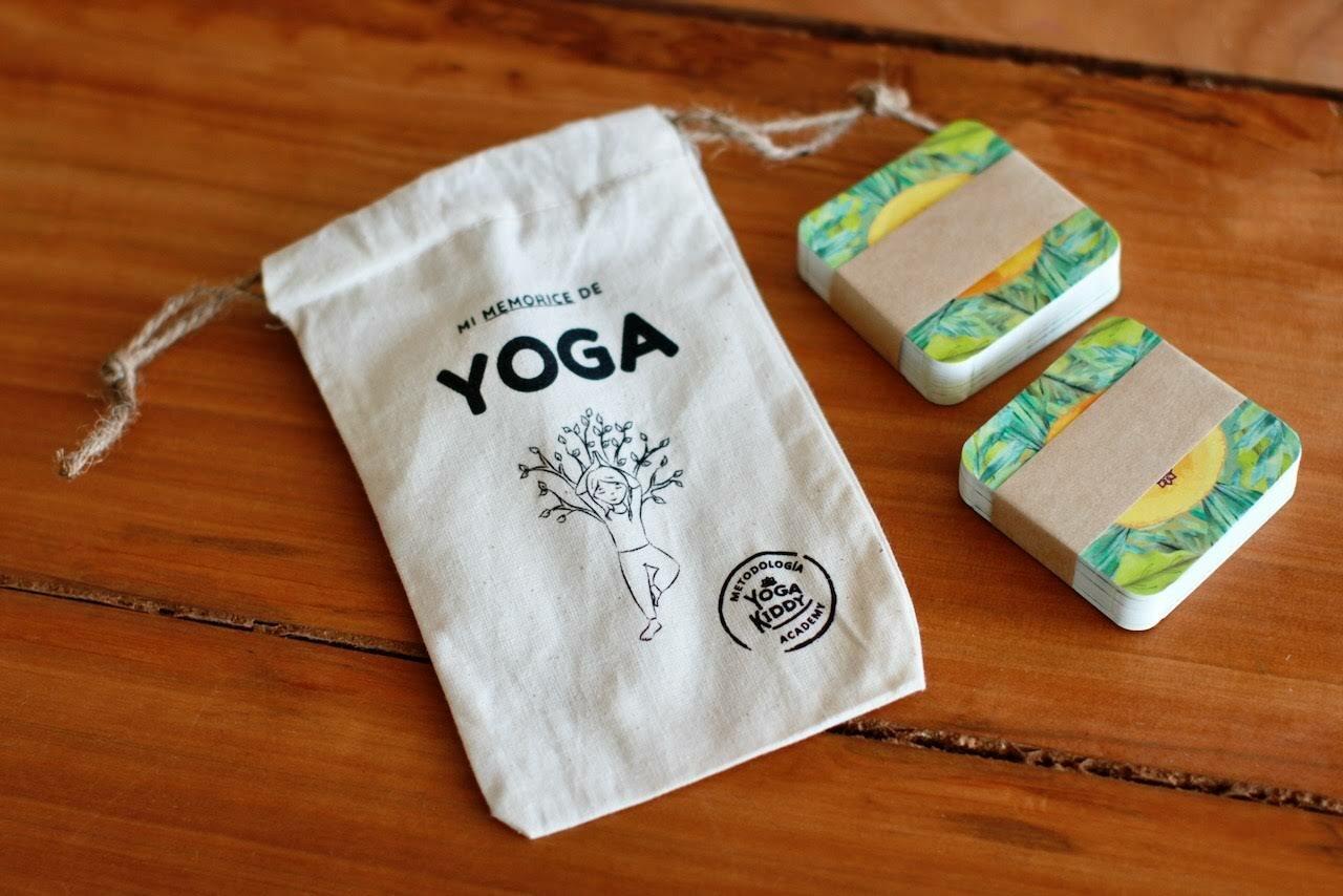 yogakiddy yoga para ninos