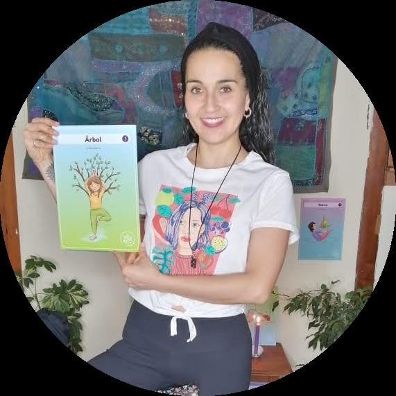 Peggysue Silva Stuardo
