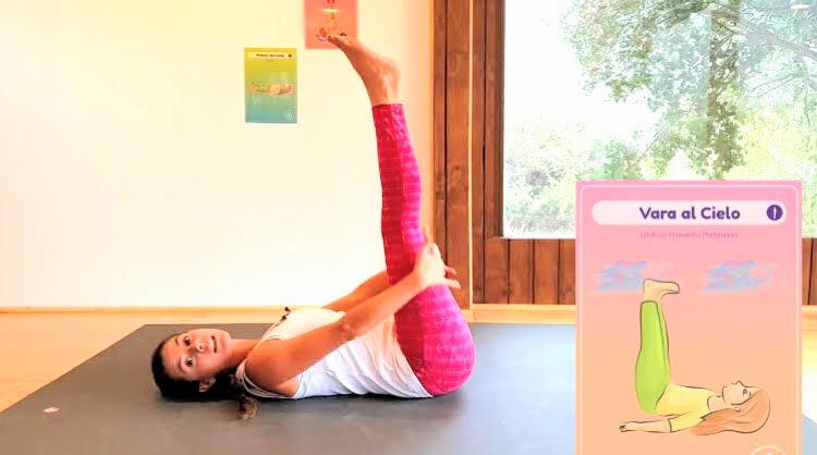 yoga cartas marita curso en linea yogakiddy 13