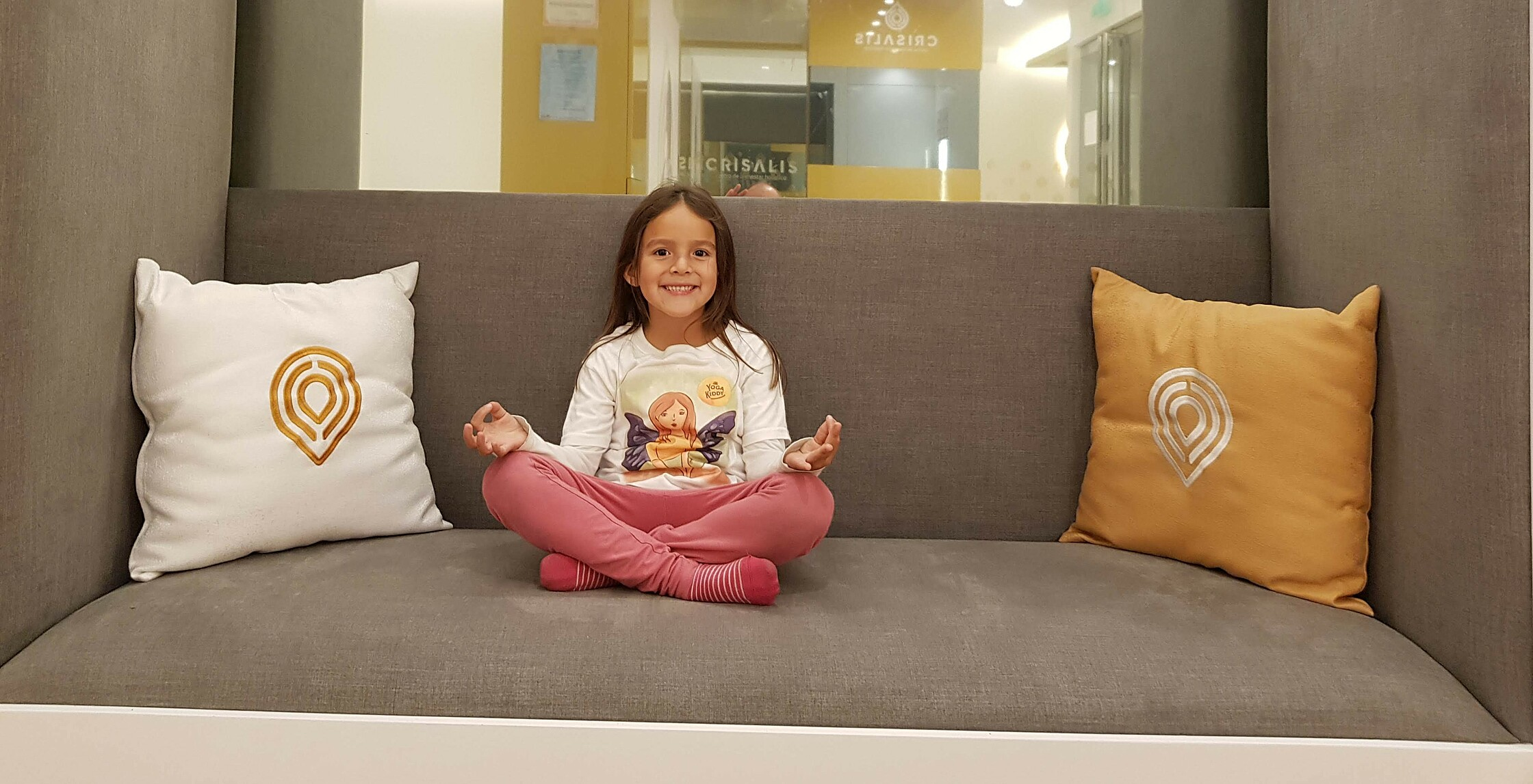 beneficios yoga infantil