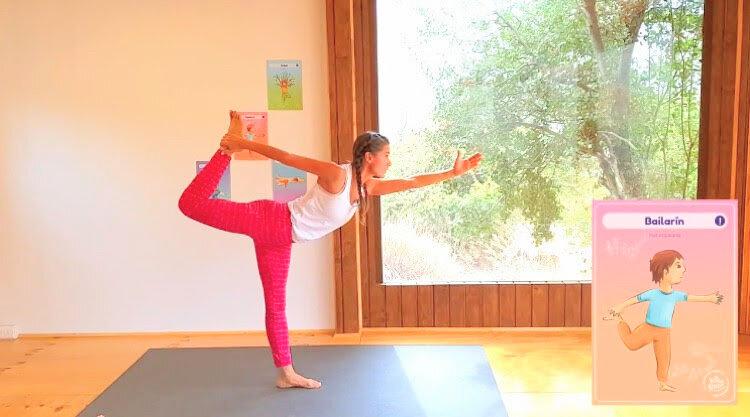 yoga cartas marita curso en linea yogakiddy 10