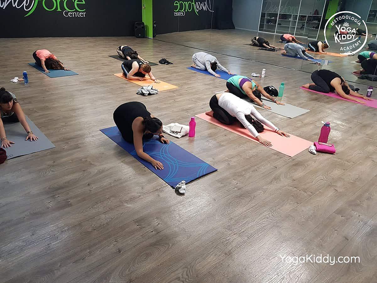 Formación-de-Yoga-para-Niños-en-Ciudad-de-México-México-DF-48