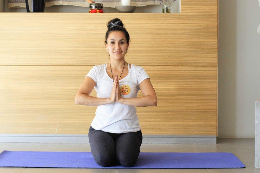 Peggysue Silva Stuardo - Facilitadora YogaKiddy (Yoga para Niños)