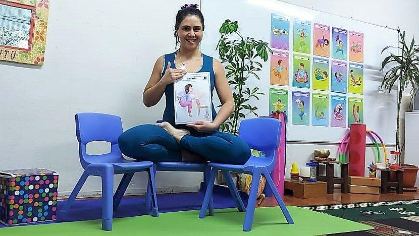 yoga aula