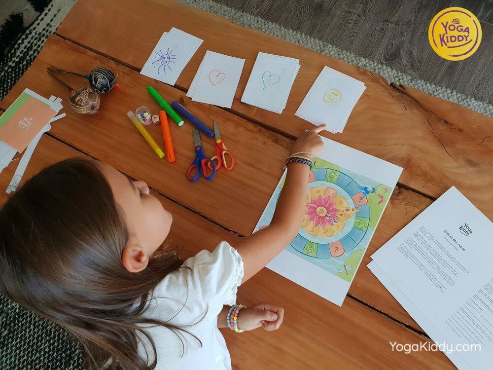 juego yoga niños imprimir yogakiddy pdf0004