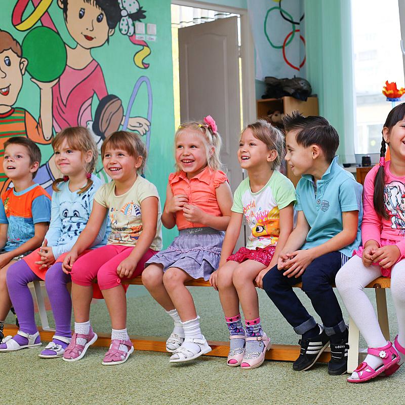 desarrollo infancia yoga infantil