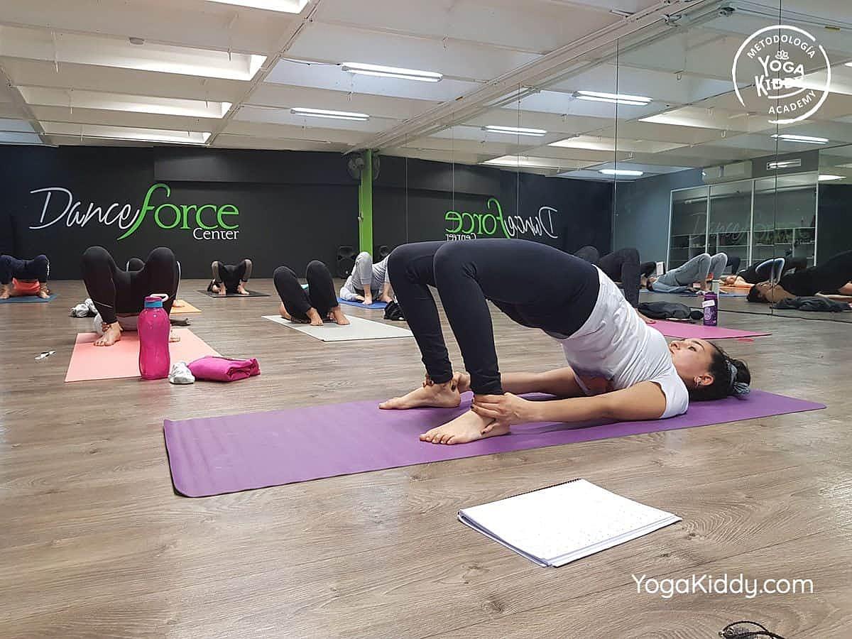 Formación-de-Yoga-para-Niños-en-Ciudad-de-México-México-DF-39