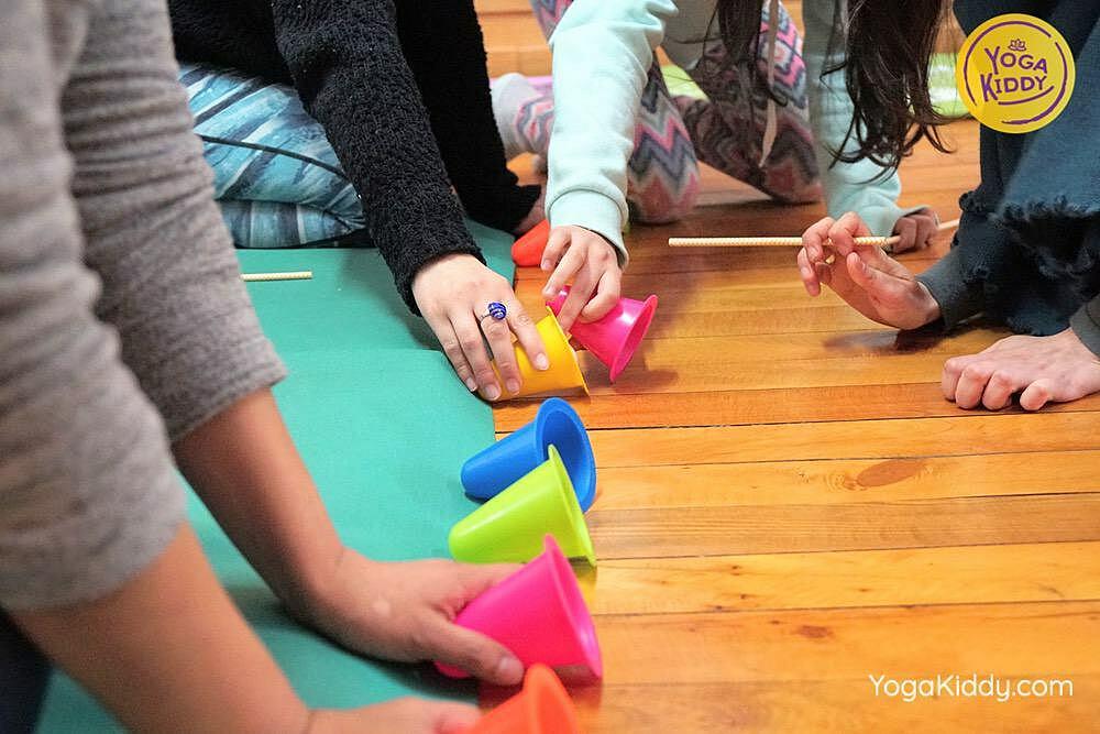 yoga para niños castro chiloe chile yogakiddy formacion 8