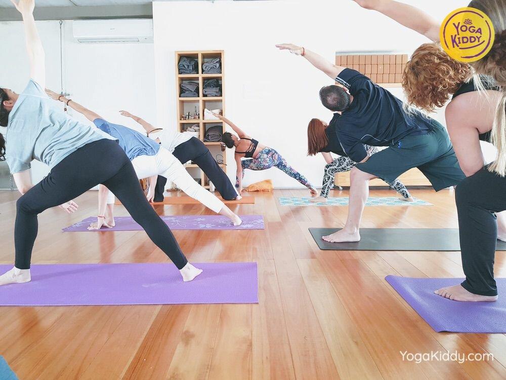 formacion yoga para ninos montevideo yogakiddy uruguay 4