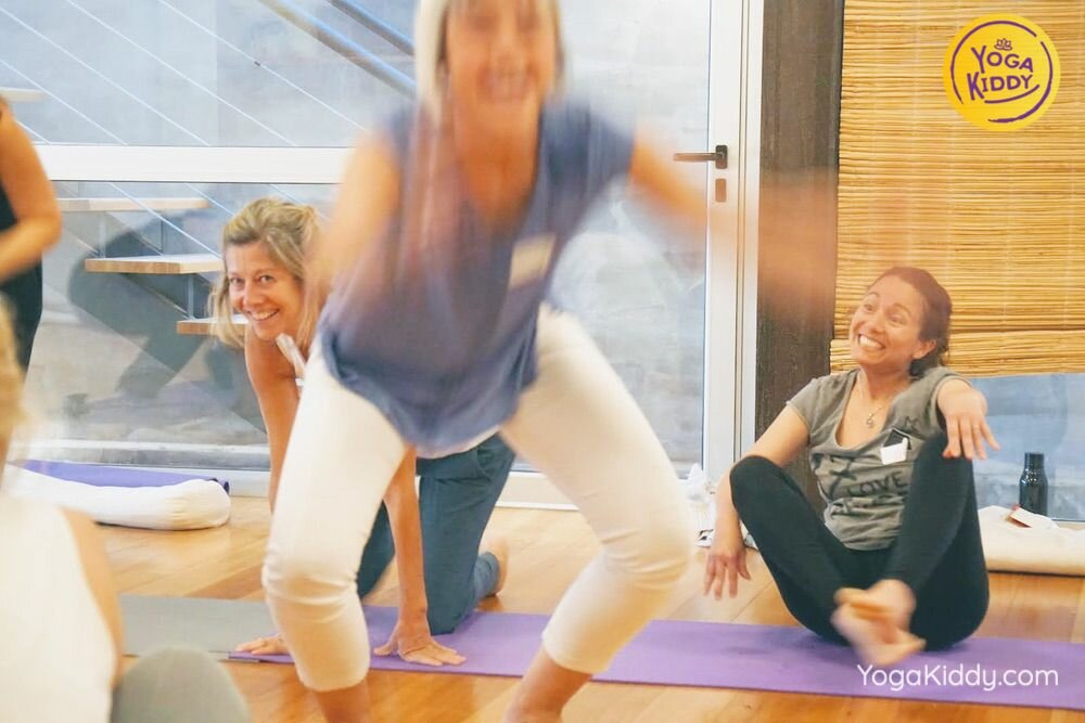 formacion yoga para ninos montevideo yogakiddy uruguay 26