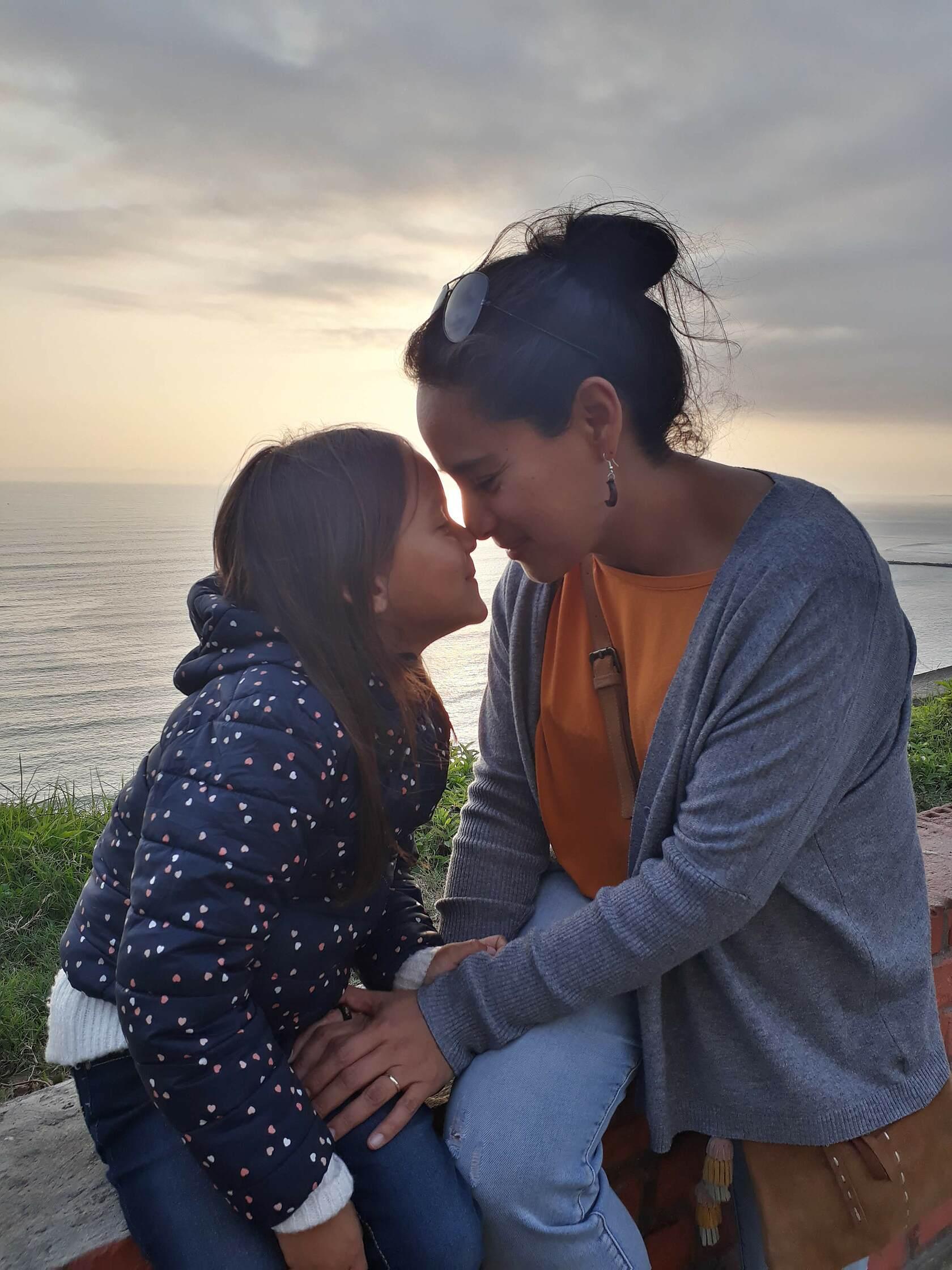 ternura en la infancia yoga infantil