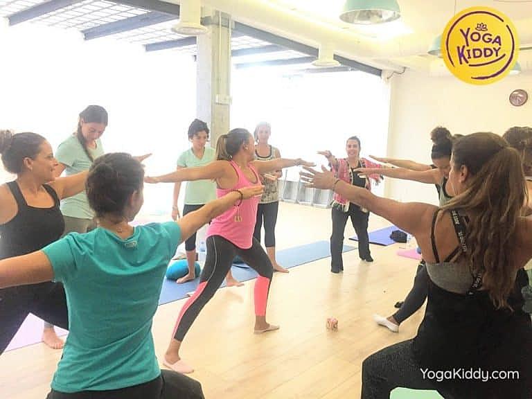 Yoga-para-niños-madrid-españa-Formación-Internacional-de-Monitor-de-Yoga-Infantil15-1-768x576