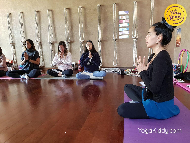 yoga niños guadalajara mexico yogakiddy  7