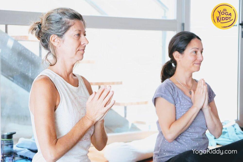 formacion yoga para ninos montevideo yogakiddy uruguay 32