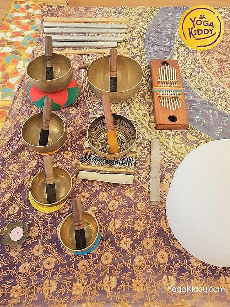 formacion sonoterapia para niños chile santiago yogakiddy 4