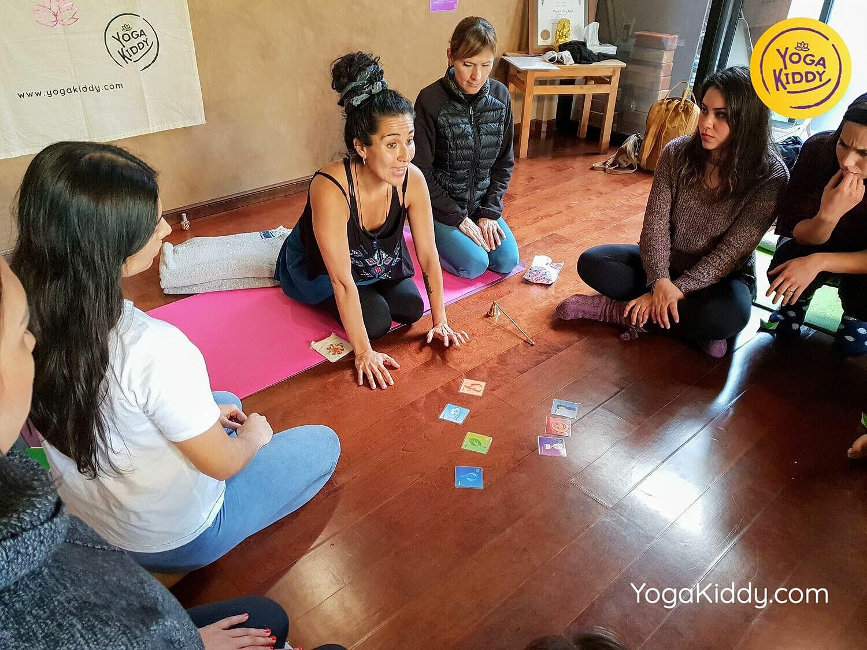 yoga niños guadalajara mexico yogakiddy  12